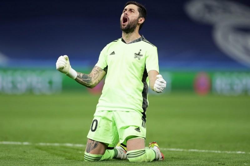 Чудо в Лиге чемпионов! Команда из Молдавии победила «Реал» в Мадриде