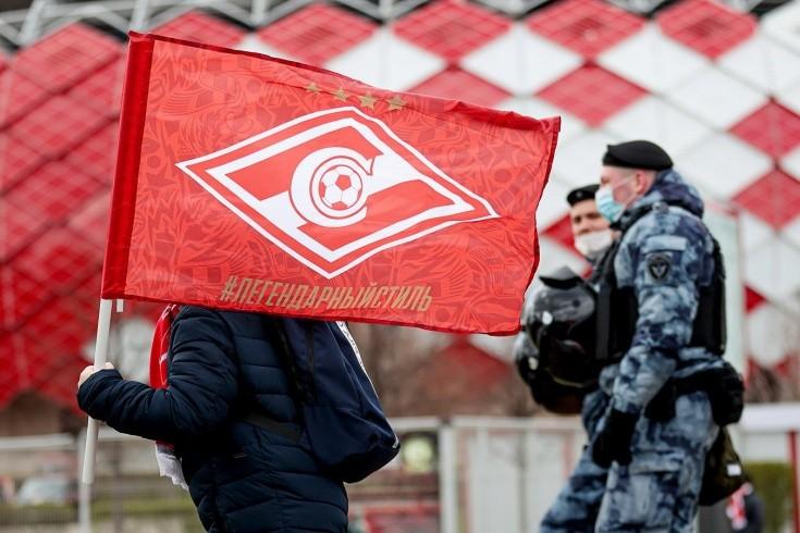 ЦСКА и «Спартак» сыграют в понедельник вместо выходных. Кто и как принимал это решение