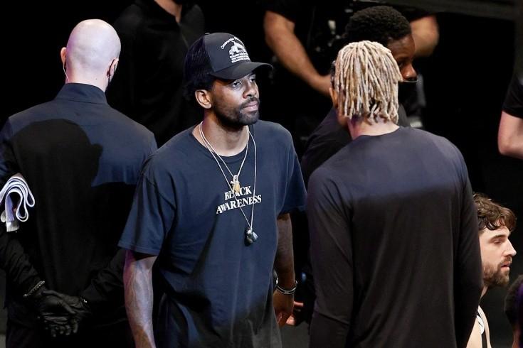 Фаворит на титул НБА рискует потерять звезду. Что не так с Кайри Ирвингом?
