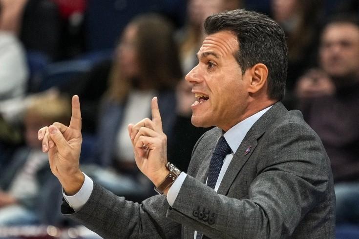 Главный тренер ЦСКА возглавил сборную Греции. Что это значит