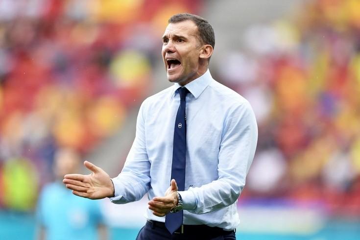 Кум не предложил контракт. Почему Шевченко оказался не нужен сборной Украины