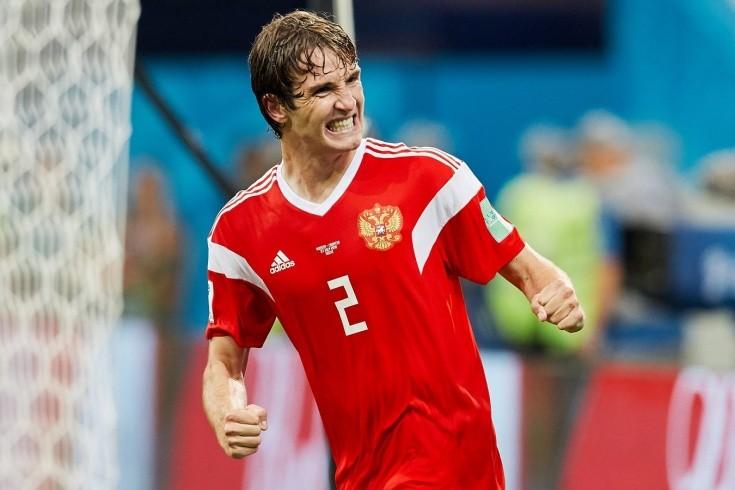 Марио, спасибо за всё! Наш самый русский бразилец