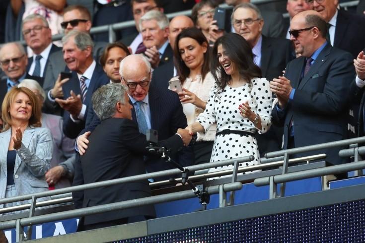 Первый человек в «Челси» после Абрамовича и трансферный гений. Кто такая Марина Грановская