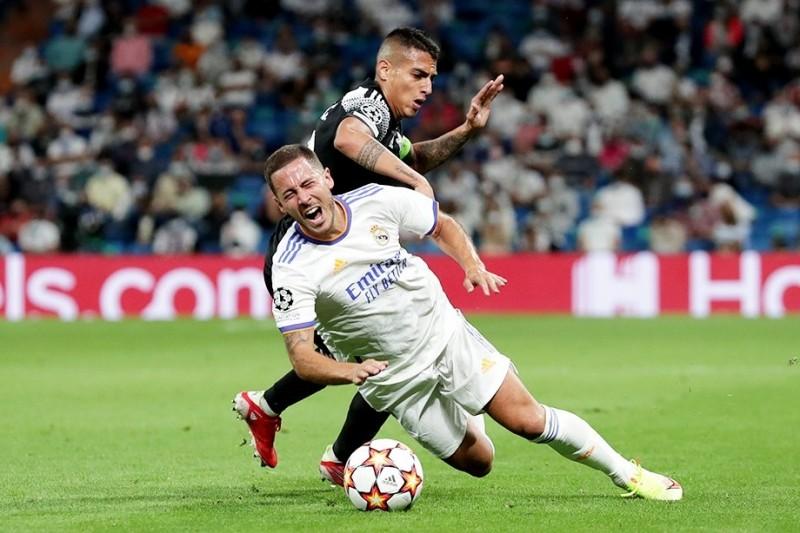 Тренер-сенсация ЛЧ объяснил, как «Шериф» обыграл «Реал». Эксклюзив «Чемпионата»
