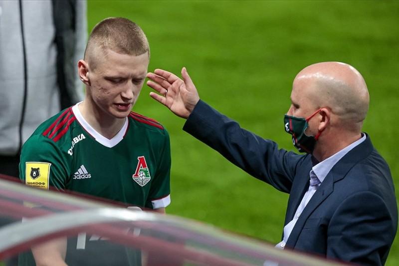 «Классный дядька, с которым мы курили на балконе». Каким запомнится Николич в «Локомотиве»