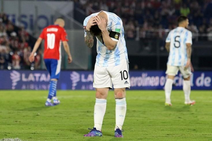 Месси снова не забил, а его всё равно хвалят. Что случилось в Южной Америке, пока вы спали