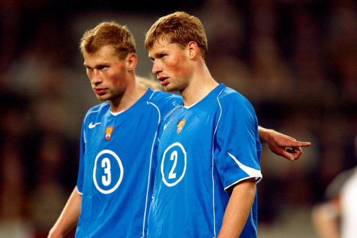 «Эту команду можно только пожалеть». Россия уже проигрывала Словакии путёвку на ЧМ