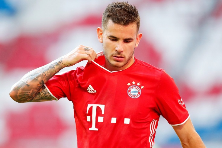 Футболист «Баварии» рискует сесть в тюрьму. Как Эрнандес докатился до такого?