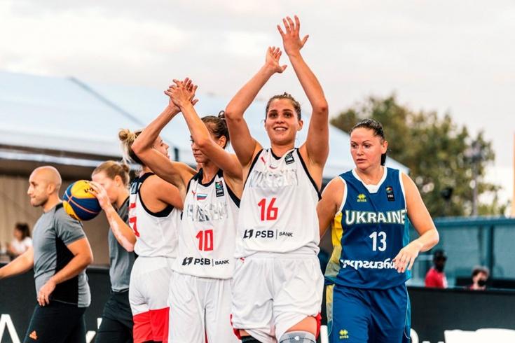 Как же красиво! Россия разобралась с Украиной и легко вышла в плей-офф чемпионата Европы