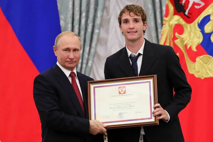 «Кто скажет, что Путин не прав?» Как в России отреагировали на слова президента о лимите